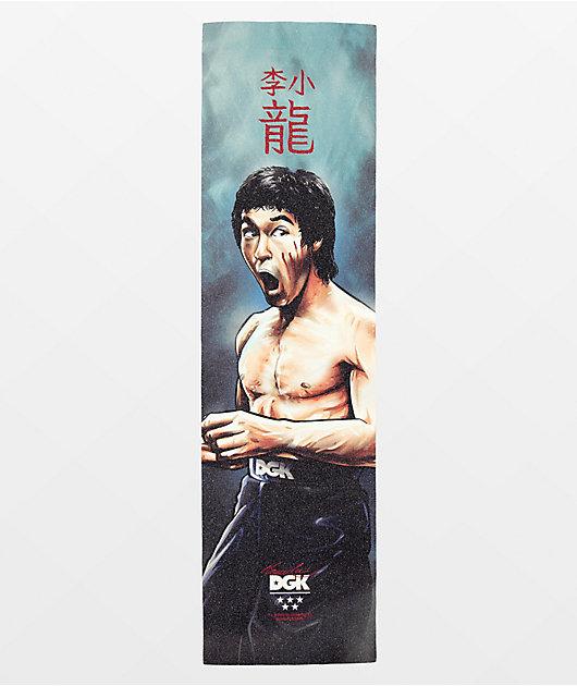DGK x Bruce Lee Focused Grip Tape
