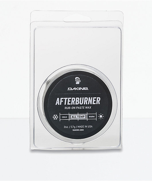 Dakine Afterburner Paste Wax 2018