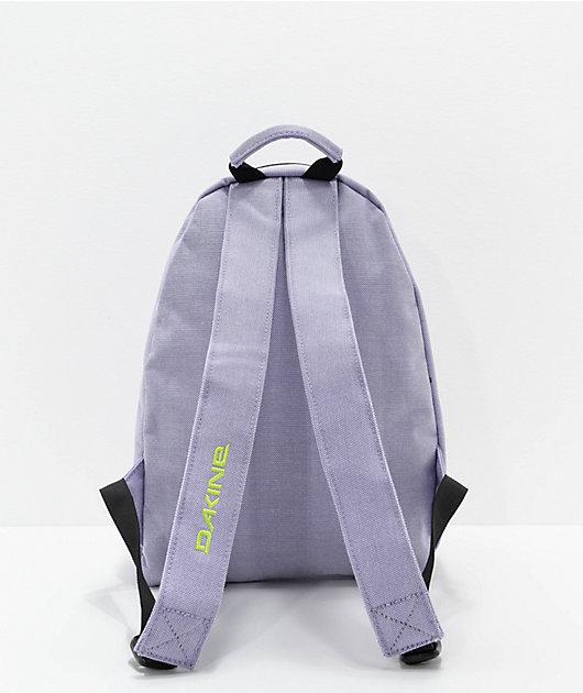 Dakine Cosmo Cannery Purple Mini Backpack
