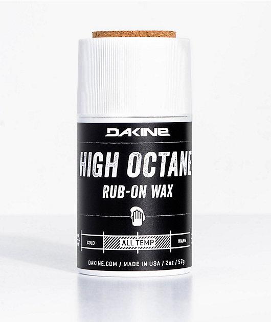 Dakine High Octane Rub On Snowboard Wax 2018