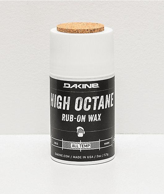 Dakine High Octane Rub On Snowboard Wax 2020