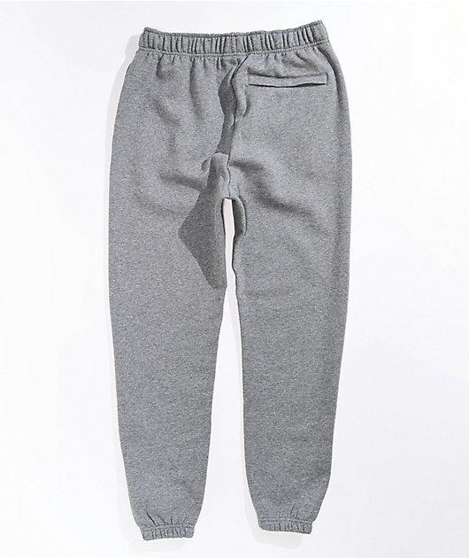Danny Duncan I Heart Hot Moms Grey Sweatpants