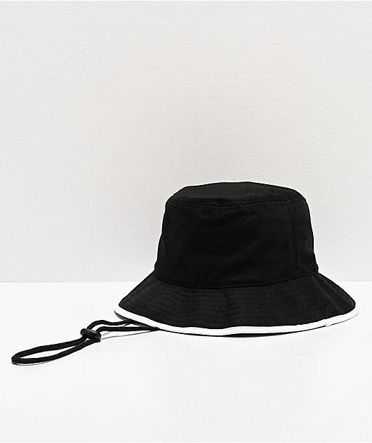 Danny Duncan Virginity Rocks Black Bucket Hat