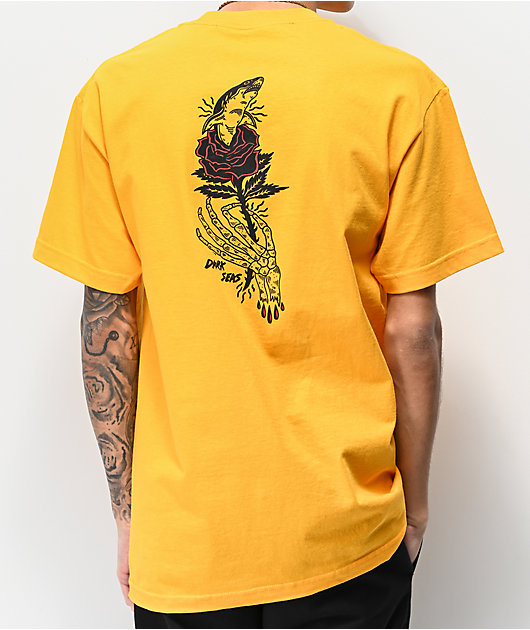 Dark Seas Cold Hand Gold T-Shirt