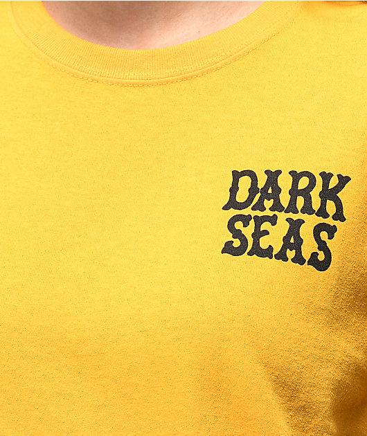 Dark Seas Rio Grande Gold T-Shirt