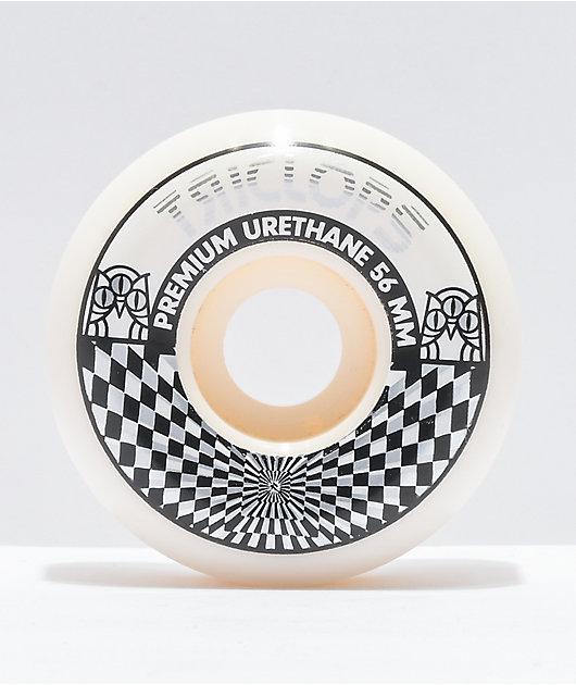 Darkroom Triclops Vertigo 56mm 99a Skateboard Wheels