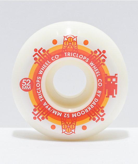 Darkroom Turbine 52mm 99a Skateboard Wheels
