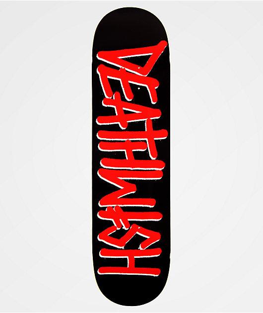 Deathwish Deathspray 8.25