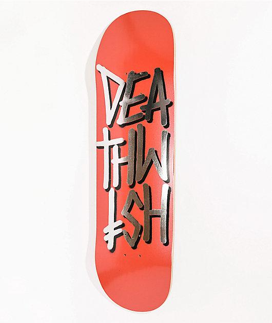 Deathwish Deathstack 8.75