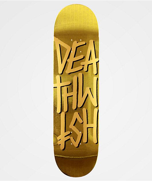 Deathwish Deathstack Temple 8.38
