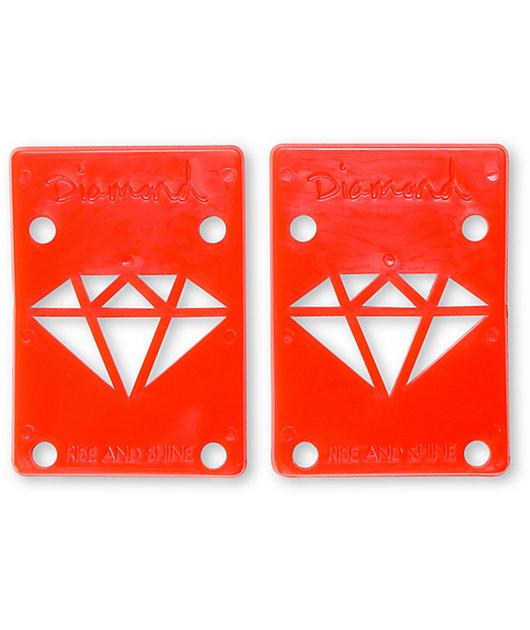 Diamond Supply Co Skateboard Risers