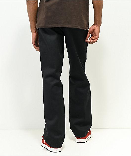 Dickies '67 Skate Straight Black Work Pants