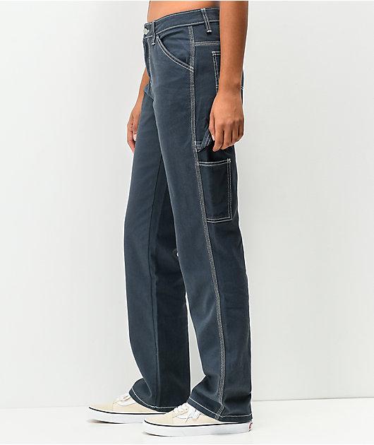 Dickies Blue Carpenter Pants