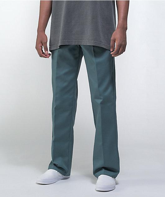 Dickies Slate Straight Leg Skate Pants