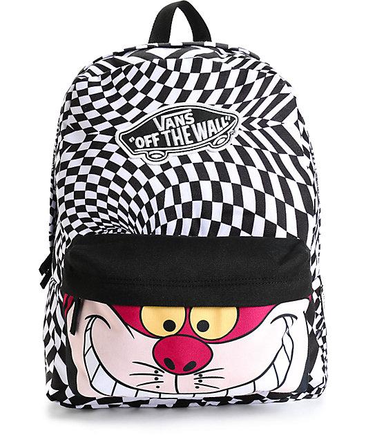 Disney x Vans Cheshire Backpack