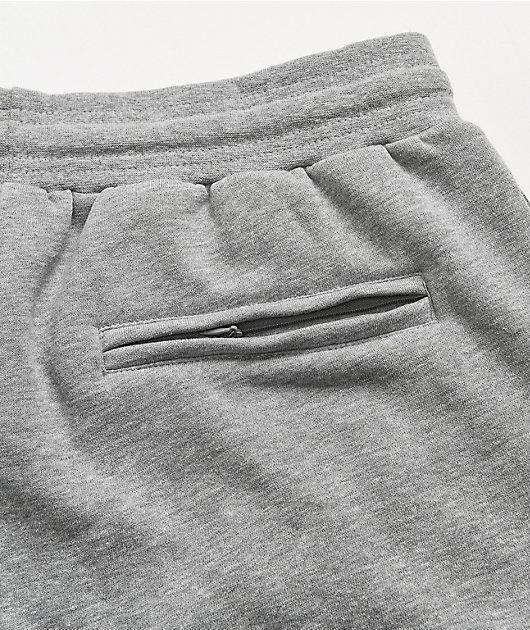 Doggface208 Grey Sweat Shorts