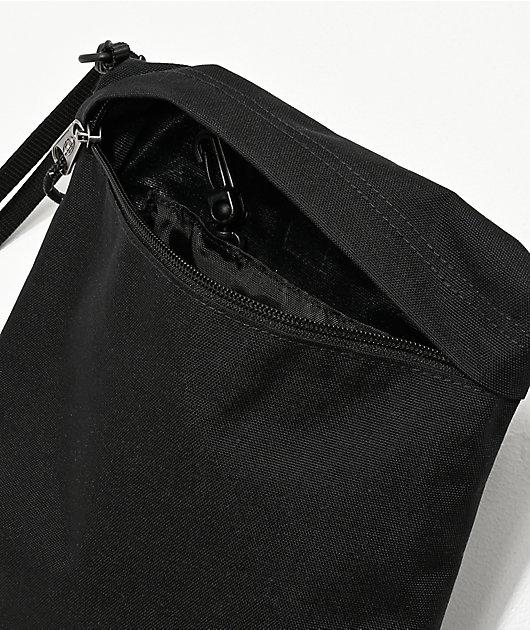 Eastpak Lux bolso de hombro negro