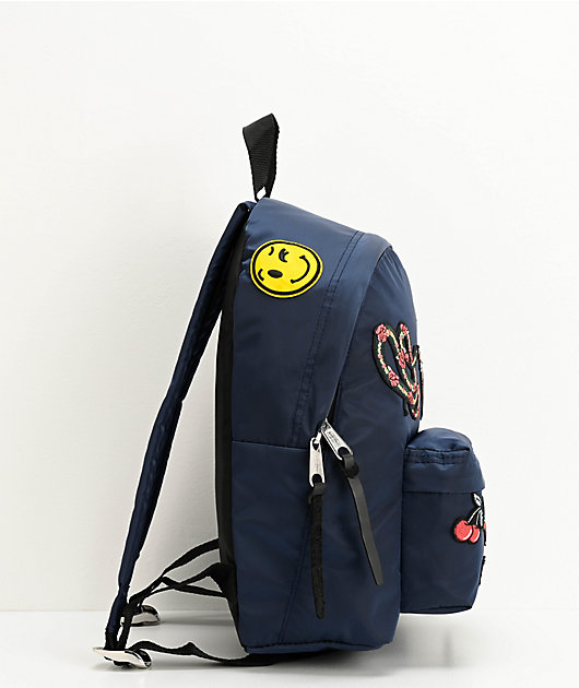 Eastpak Orbit XS Bellish Blue Mini Backpack