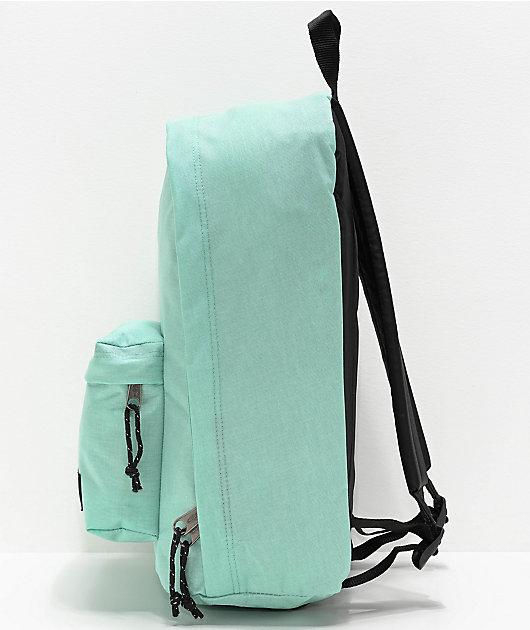 Eastpak Out Of Office Mellow mochila menta