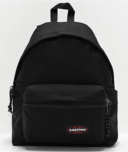 Eastpak Padded Zippl'r Black Backpack