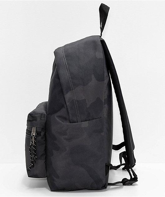 Eastpak Padded Zippl'r Black Camo Backpack