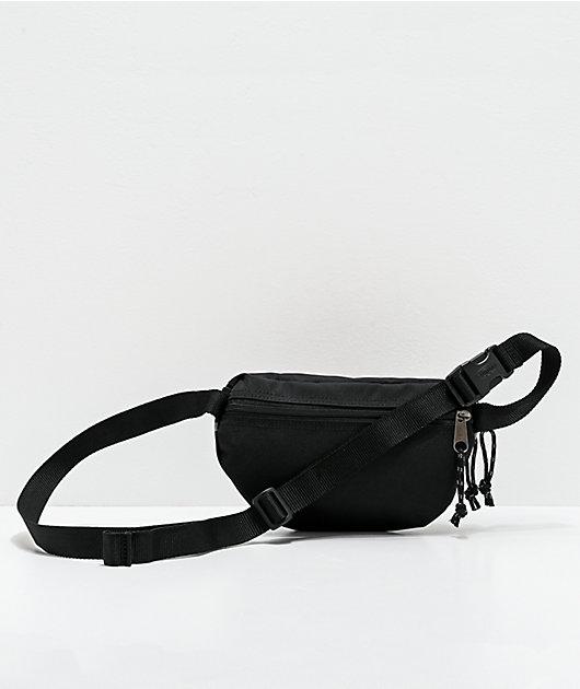 Eastpak Springer Reflective Black Fanny Pack