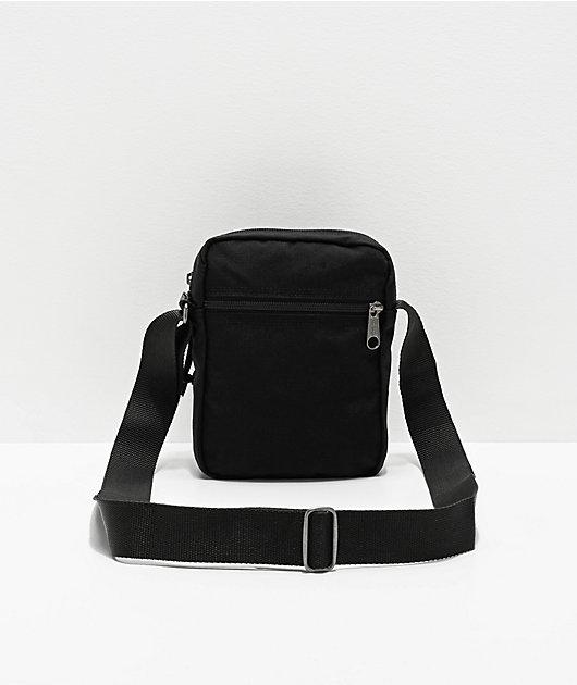 Eastpak The One Black Shoulder Bag