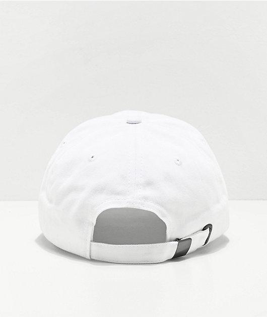 Electric Family Kazoku gorra blanca