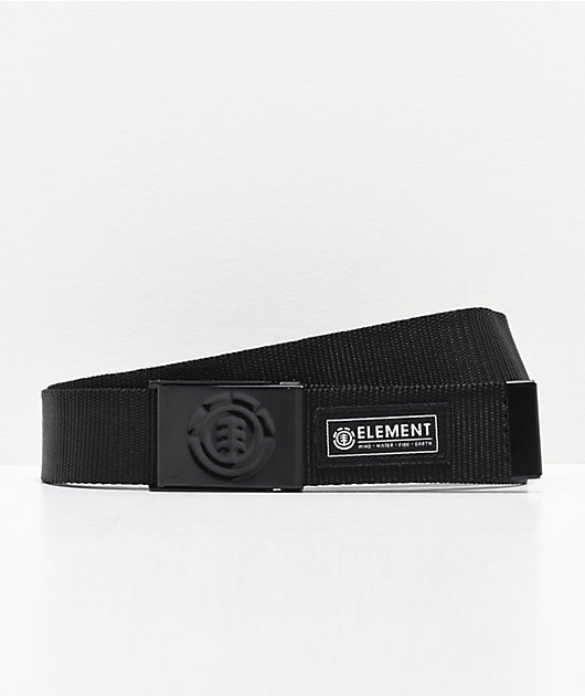 Element Beyond Black Belt