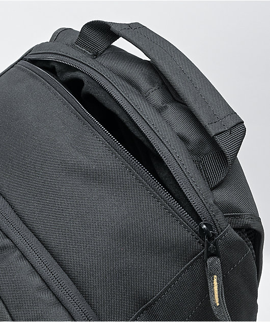 Element Mohave Flint Black Backpack