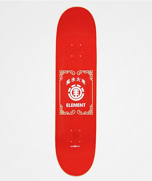 Element Woodcut 8.0