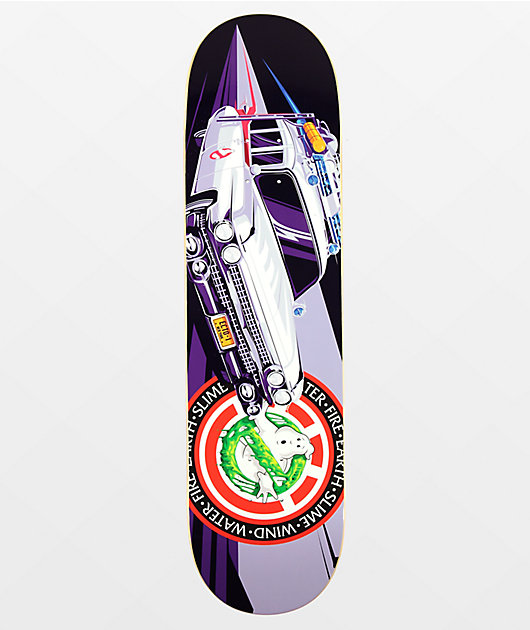 Element x Ghostbusters Ecto-1 8.25