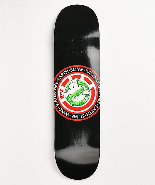 Element x Ghostbusters Logo 8.0