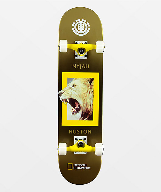 Element x National Geographic Nyjah King 7.75