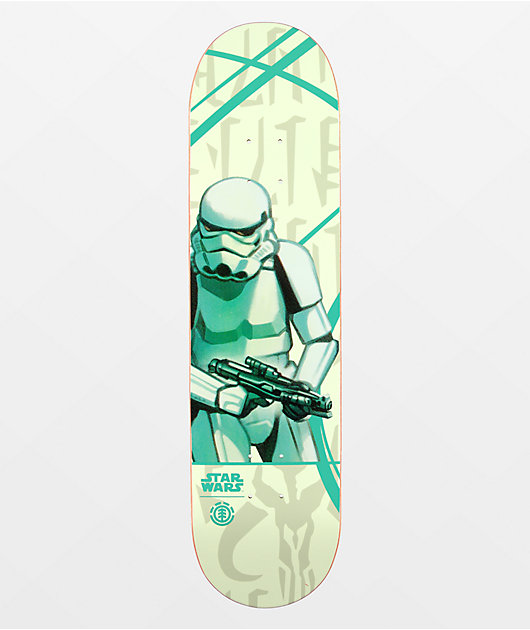 Element x Star Wars Mandalorian Stormtrooper 8.0