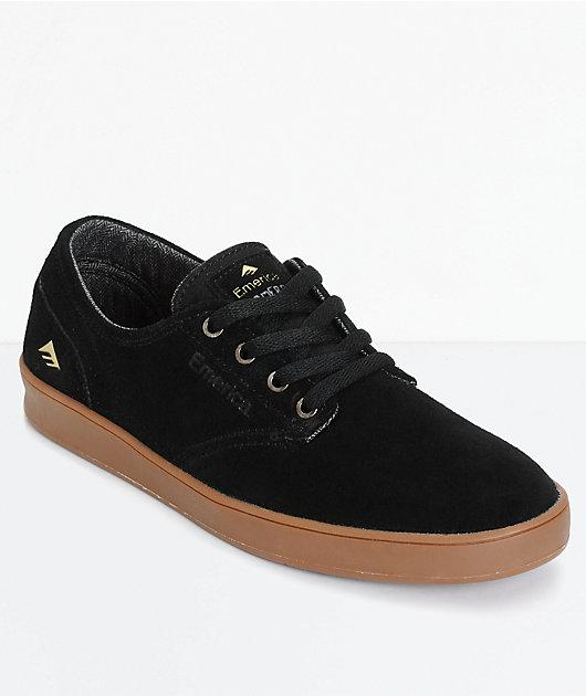 Emerica Romero Laced Skate Shoes