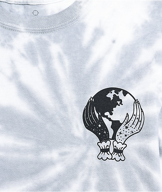 Empyre Aint Bad Tie Dye Long Sleeve T-Shirt