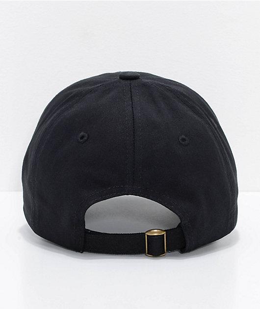 Empyre Always 2 Black Strapback Hat