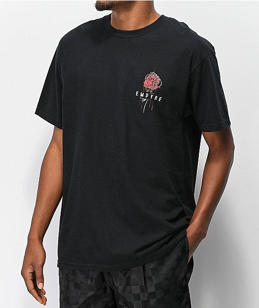 Empyre Barbed Black T-Shirt