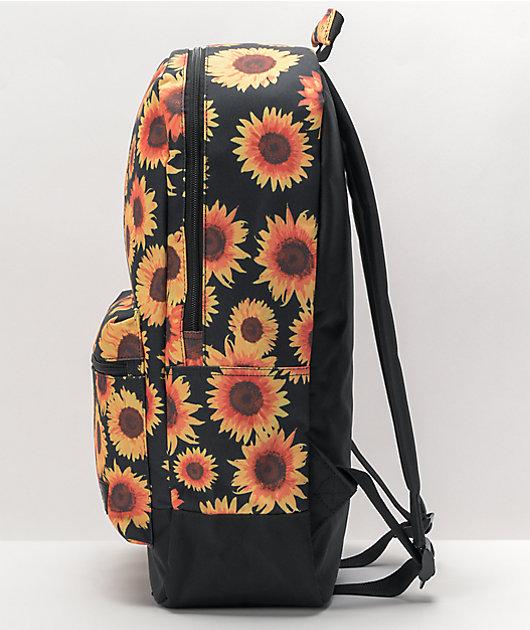 Empyre Brenda Sunflowers Backpack