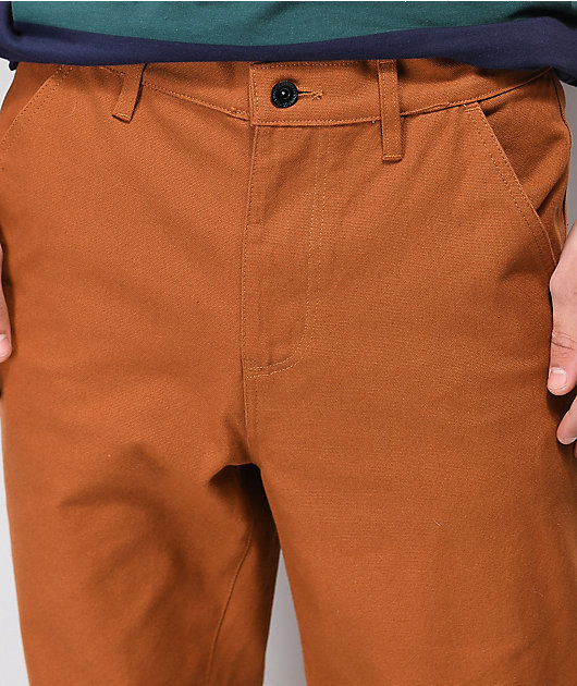 Empyre Carpenter Mocha Jeans