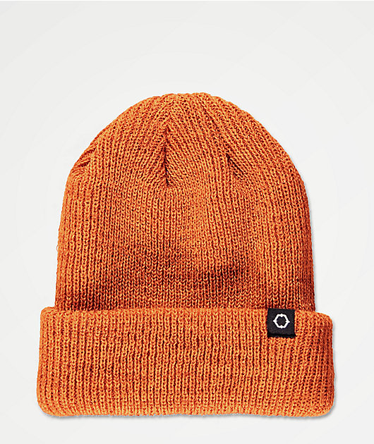 Empyre Carter Rust Orange Beanie
