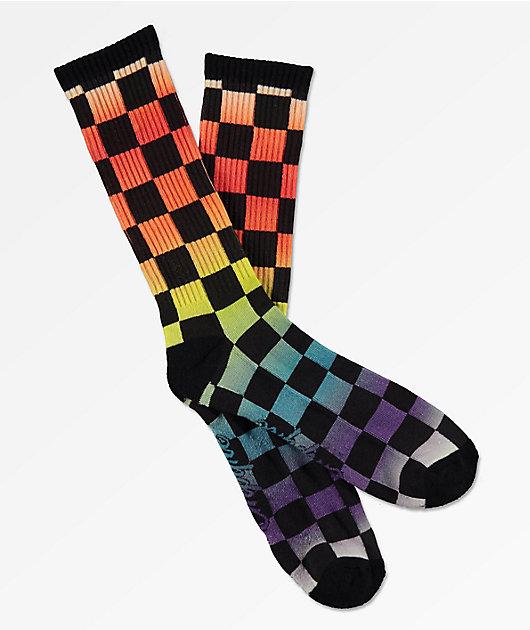 Empyre CheckCheck calcetines