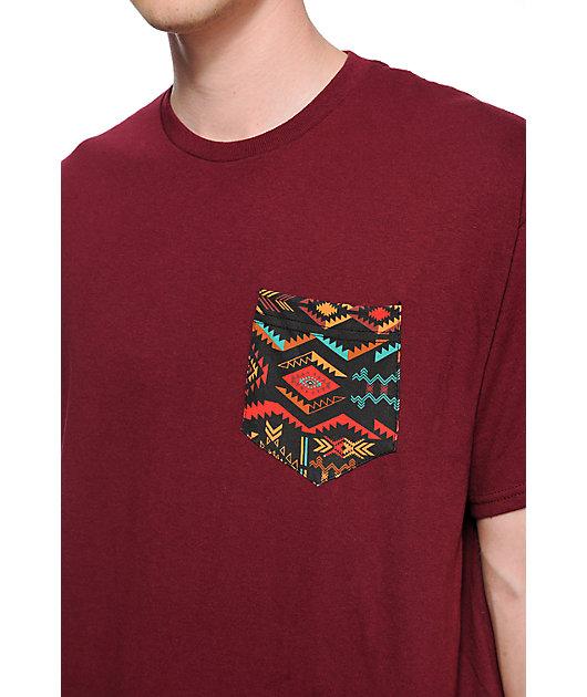 Empyre Crazy Pocket T-Shirt