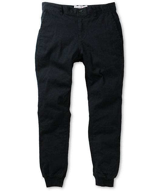 Empyre Eureka Twill Jogger Pants