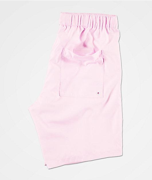 Empyre Grom shorts de baño rosas