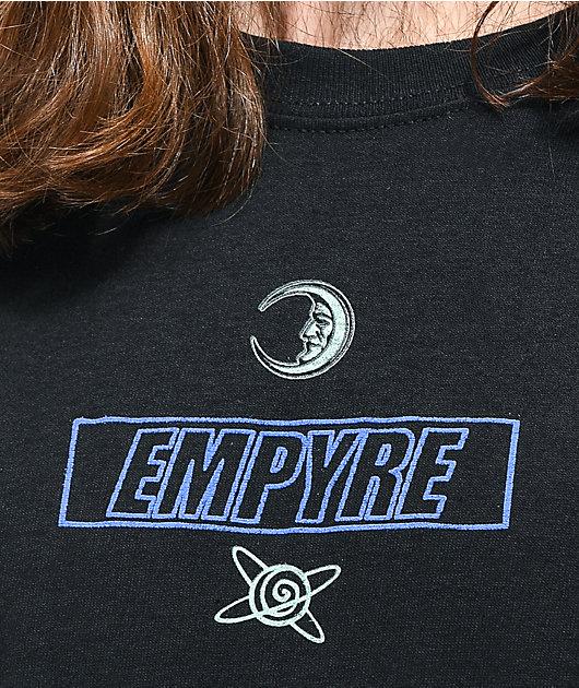 Empyre Harmony United camiseta negra