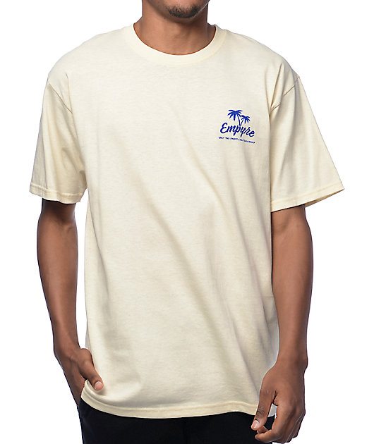 Empyre High Seas Sand T-Shirt