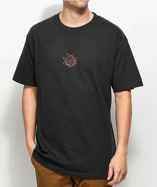 Empyre Imperium Dark camiseta gris