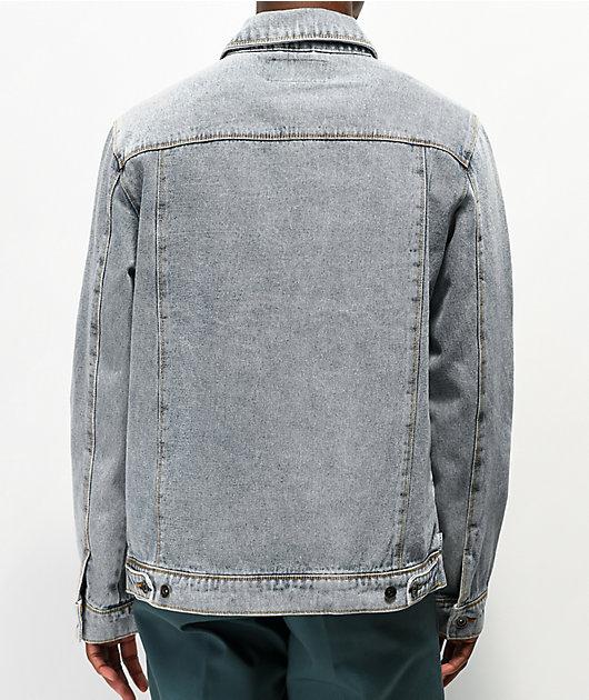 Empyre Jorden Blue Denim Jacket